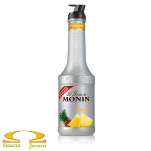 Puree Monin Pineapple - Ananas 1l