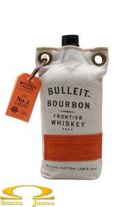 Bourbon Bulleit Lewis Bag 0,7l