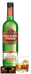 Likier Mickey Finn Apple 0,7l