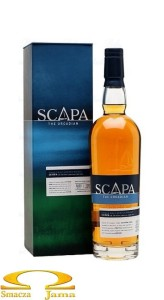 Whisky Scapa Skiren 0,7l