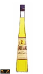 Likier Galliano Vanilla 0,7l