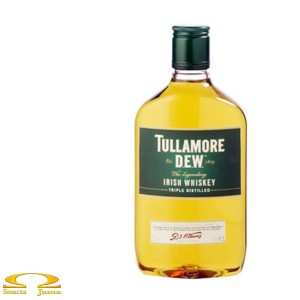 Whiskey Tullamore Dew 0,05l