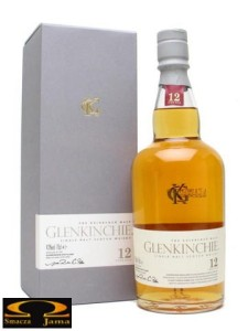 Whisky Glenkinchie 12YO 0,7l