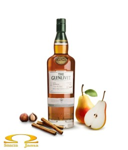 Whisky The Glenlivet Single Cask Edition Buiternach 0,7l