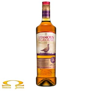 Whisky The Famous Grouse Mellow Gold 1l