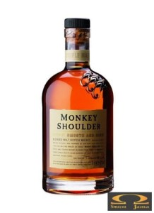 Whisky Monkey Shoulder 0,7l 40%