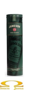 Whiskey Jameson 0,7l w puszce