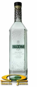 Gin Greenalls Bloom 0,7l