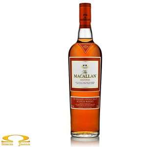 Whisky The Macallan 1824 Series:  Sienna 0,7l