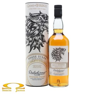 Whisky Dalwhinnie Winter's Frost House Stark 0,7l