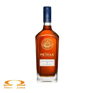 Brandy Metaxa 12* 0,7l
