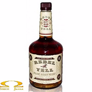 Burbon Rebel Yell 0,7l