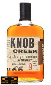 Burbon Knob Creek 9YO 0,7l