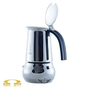 Bialetti Kawiarka Kitty 2 tz