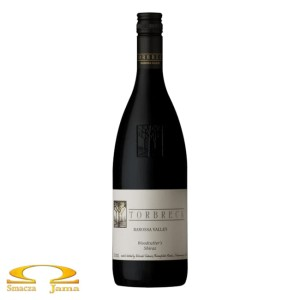 Wino Torbreck Woodcutter's Shiraz Barrosa Valley 0,75l