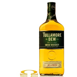 Whiskey Tullamore Dew 0,7l