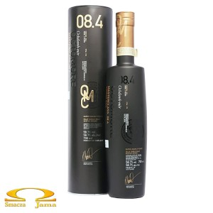 Whisky Bruichladdich Octomore 08.4 58,7% 0,7l