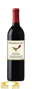 Wino Woodhaven Zinfandel USA 0,75l