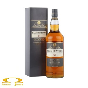 Whisky Glen Deveron 16 YO 1l
