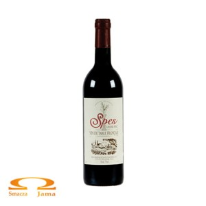 Wino Spes Rouge 0,75l