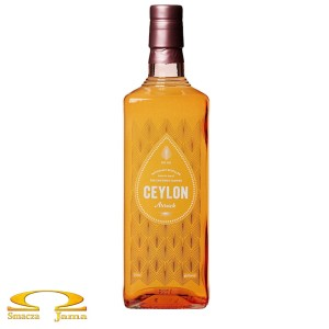Wódka Ceylon Arrack 0,7l