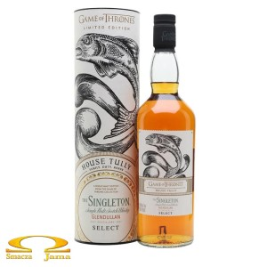 Whisky Singleton Glendullan House Tully 0,7l