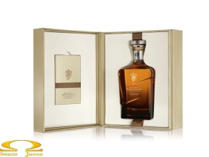 Whisky John Walker & Sons Private Colletion 0,7l Edycja Limitowana 2016