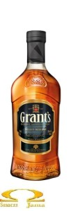 Whisky Grant's Select Reserve 0,7l