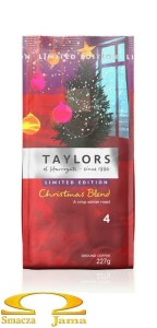 Kawa Taylors of Harrogate Christmas Blend 227g