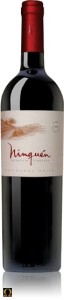 Wino Ninquen Red Chile 0,75l