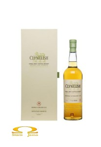 Whisky Clynelish Select Reserve 0,7l