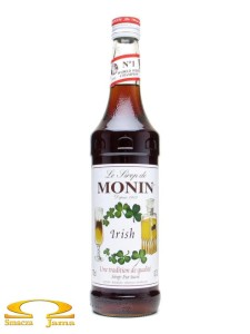 Syrop IRISH CREAM Monin 700ml