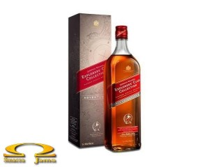 Whisky Johnnie Walker Explorer's Club Collection The Adventurer w kartoniku 1l