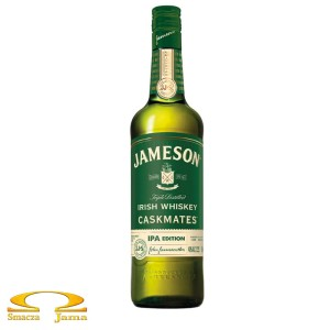 Whiskey Jameson Caskmates IPA 0,7l