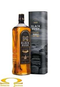 Whiskey Bushmills Black Bush 0,7l