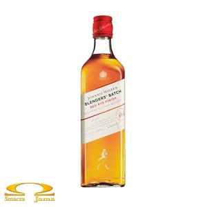 Whisky Johnnie Walker Blenders' Batch Red Rye Finish 0,7l