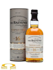Whisky The Balvenie 16 YO Triple Cask