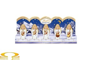 Lindt Angels Mini 5x10g