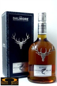 Whisky Dalmore Tweed Dram 0,7