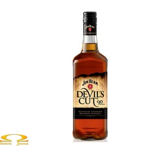 Bourbon Jim Beam Devil's Cut 0,7l