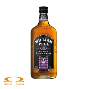 Whisky William Peel Selected Reserve