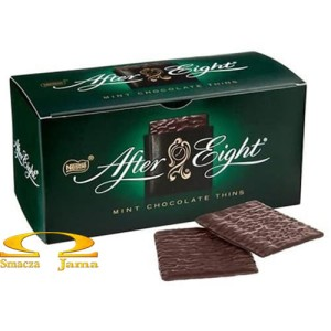 Czekoladki After Eight Nestle 200g