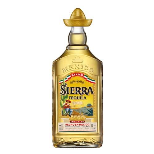 Tequila Sierra Gold 38% 3l SmaczaJama.pl