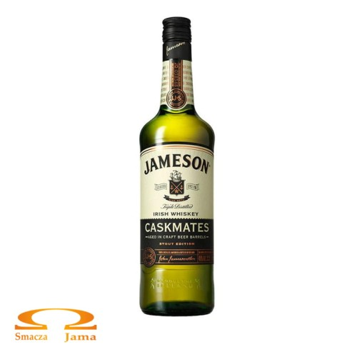 Whiskey Jameson Caskmates 0,7l.jpg