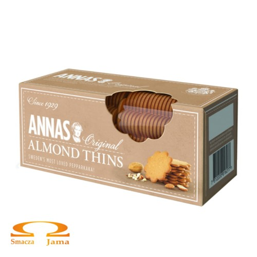Annas Original Almond Thins 150g.jpg