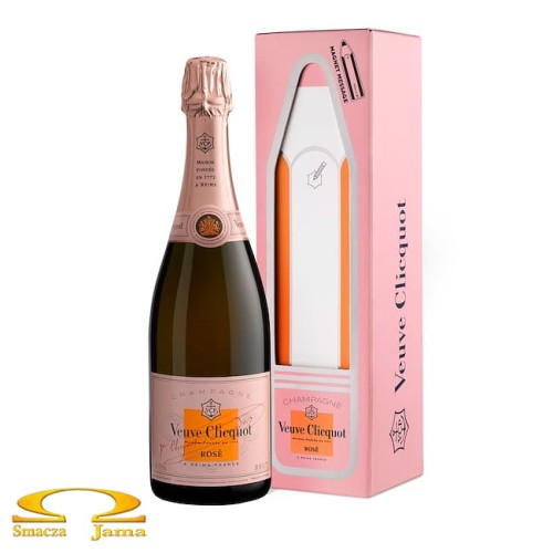 Veuve Clicquot Rose Magnet Message 0,75l.jpg