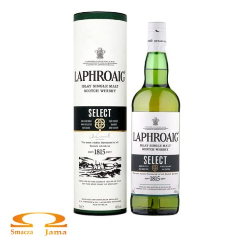 Whisky Laphroaig Select 0,7l.jpg