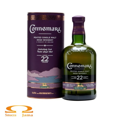 Connemara Peated 22 YO 0,7l.jpg