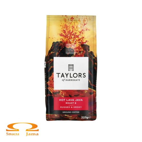 Taylors of Harrogate Hot Lava Java 227g.jpg