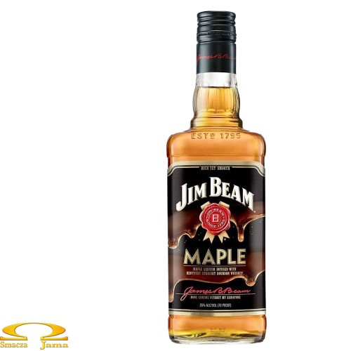 Jim Beam Maple logo.jpg